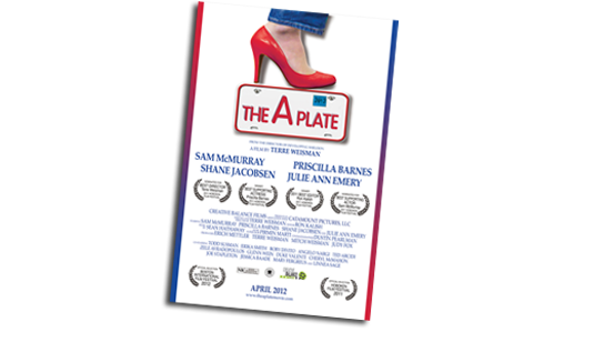 The A Plate Movie